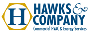 Hawks Company Commercial HVAC Energy Services